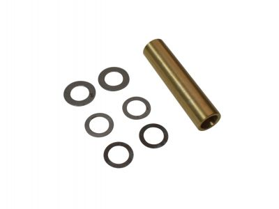 Delco Distributor Shaft Bushing and Shim Kit for Allis Chalmers, Case, International/Farmall, John Deere Tractor Models and More