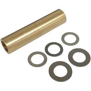 Delco Distributor Shaft Bushing and Shim Kit