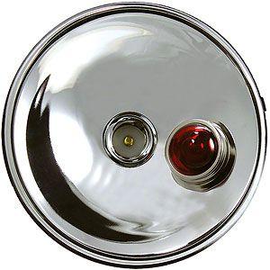 Combination Rear Light Reflector for Case, John Deere, International/Farmall & Cockshutt