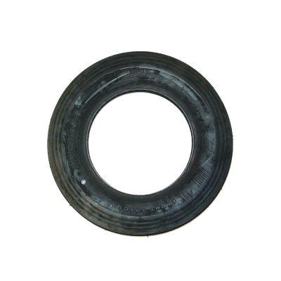 Front Tire - 4.00 X 12 - Triple Rib