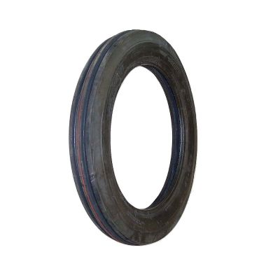 4 X 19 Front Tire