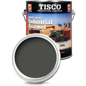 Gallon Size Paint (Ford Dark Gray)