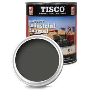 Quart Size Paint (Ford Dark Gray)