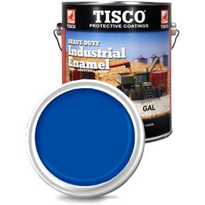 Gallon Size Paint (Ford Empire Blue)