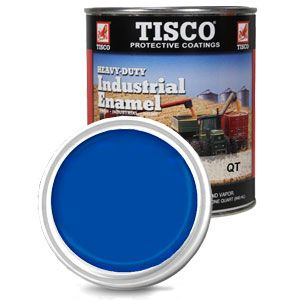 Quart Size Paint (Ford Empire Blue)