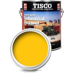 Gallon Size Paint (Farmall Yellow)