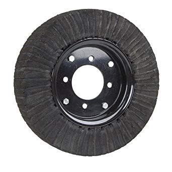 Laminated Tire for Big Bee, John Deere, Land Pride, Woods and More Rotary Cutters