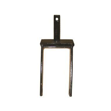 "Tailwheel Fork (1-1/4"" Shaft/3-4"" Axle)"