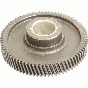 Idler Gear With Bushing for Allis Chalmers, Long, Oliver and White Tractor Models