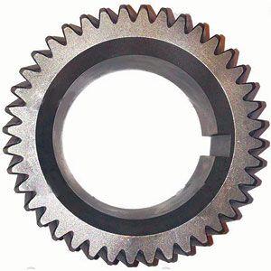 Crankshaft Gear for Long Tractor Models 350, 445DT, 460DT, 560DT, 610DTE, 2510, 2610SD and More