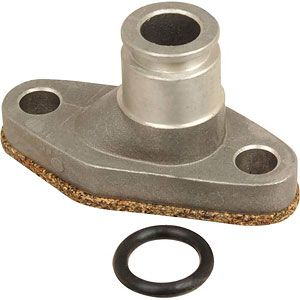 Water Pump Adapter for Allis Chalmers, Long, Oliver and White Tractor Models