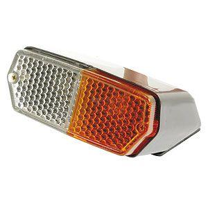 RH Front Fender Light