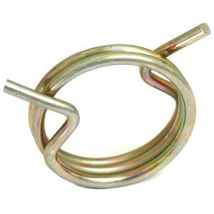 Hydraulic Remote Valve Return Spring for Allis Chalmers, Long, Oliver and White Tractor Models