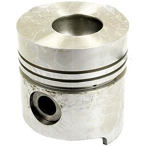Piston With Rings - 95mm