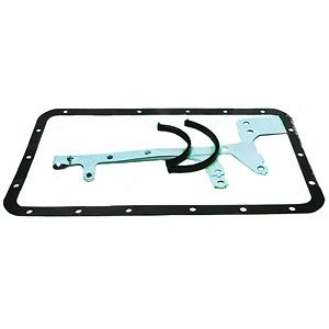 Oil Pan Gasket for 4 Cylinder Long Tractor Models 560, 560DTE, 610C, 2610 and More