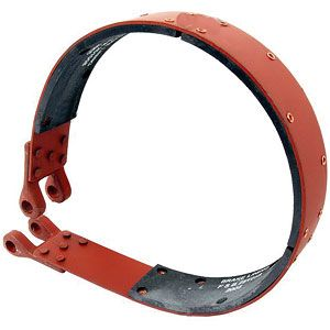 Brake Band 58mm Wide