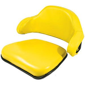 2 Piece Cushion Set for John Deere 1010, 2030, 2640 and More