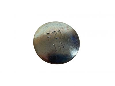 Expansion Plug for Ford (1939-1964) Models 9N, 2N and 8N