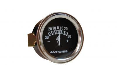 Ammeter Gauge (30-0-30)