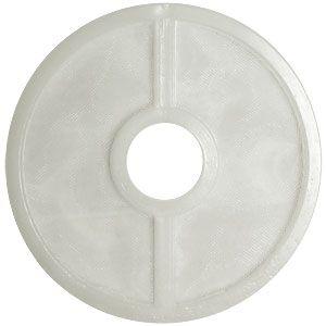 Sediment Bowl Plastic Screen for Allis Chalmers, Case, International/Farmall, John Deere Tractor Models and More