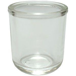 Sediment Glass Bowl