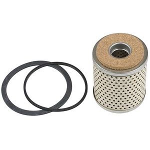 Cartridge Fuel Filter for International/Farmall Models 400, 650, MD, Super MDV and More