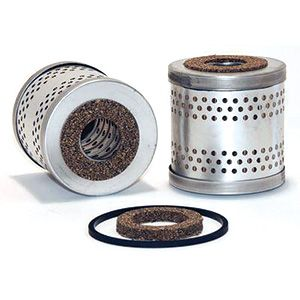 Fuel Filter (Cartridge Style)