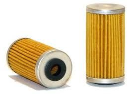 Cartridge Fuel Filter for Bolens, Ford, Hinomoto, John Deere, Mitsubishi, Yanmar and Other Compact Models
