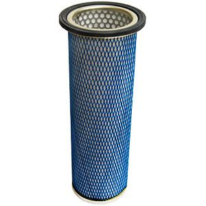 Inner Air Filter for Ford/New Holland Models TS90, TS110, 5640, 7740 and More