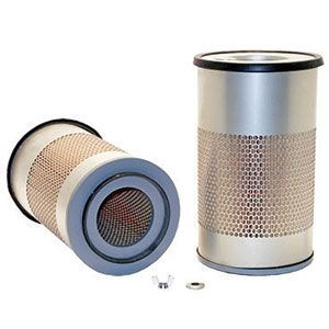 Outer Air Filter of Ford/New Holland Models TM150, TS100, 5640, 8160 and More