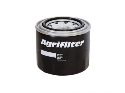 Spin-On Oil Filter for Bolens, Case IH, Kubota, Mitsubishi Tractors and More