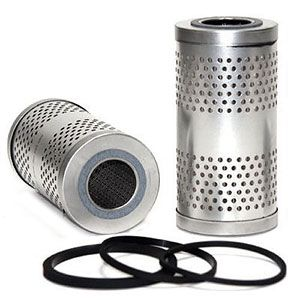 Cartridge Style Oil Filter
