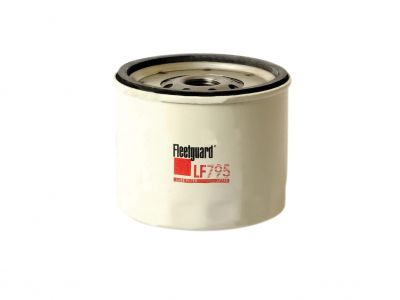 Spin On Oil Filter for Ford/New Holland, Mitsubishi and Satoh Tractors