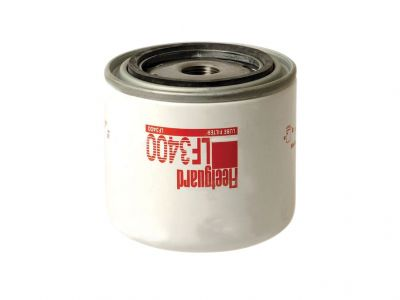 Spin On Oil Filter for Case/IH, Ford/New Holland, Kubota and More