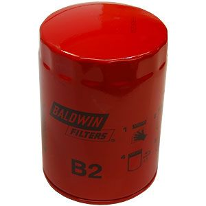 Spin-On Oil Filter for Allis Chalmers, Case, Ford, Massey Ferguson Tractor Models and More