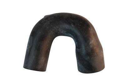 Upper Radiator Hose - For Bolens & Iseki Compact Models