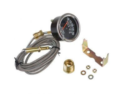 Universal Temperature Gauge for Case/IH, John Deere and More