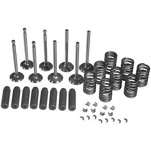 Valve Overhaul Kit for Allis Chalmers B, C, CA, D10 and More