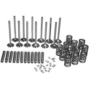 Valve Overhaul Kit for Allis Chalmers 180, 185, 190, 7010 and More