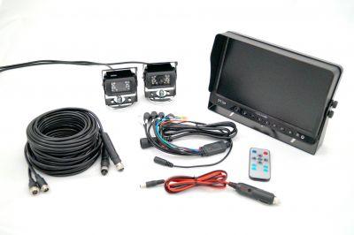 "VisionWorks 10"" Standard Camera System with 2 Cameras"