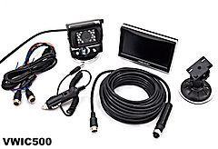 """VisionWorks 5"""" Standard Camera System"""