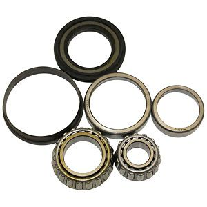 Front Wheel Bearing Kit for Case/International/Farmall Models 385, 585, 784, 2400A and More